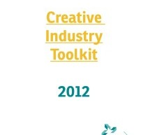 Creative Industry Toolkit 2012 ebook